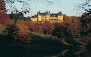 Fall at Biltmore