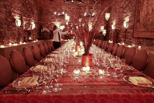 Biltmore Champagne Cellar Venue Biltmore