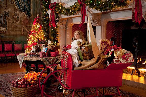 Eugenia and Her Ornaments - Eugenia And Her Ornaments Biltmore