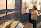 Become immersed in the lives of the Vanderbilts with fascinating artifacts and stories at the Vanderbilts at Home and Abroad exhibition.