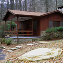 Cabin at Twinbrook Resort