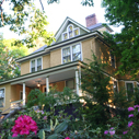 Asheville Seasons Bed & Breakfast