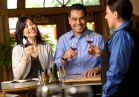 Enjoy a complimentary wine tasting with your estate admission.