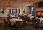 Indulge in elegant dining specializing in regional cuisine at The Inn's Dining Room.