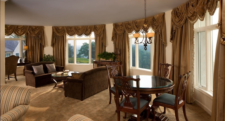 The Inn On Biltmore Estate Rooms & Suites | The Inn On Biltmore Estate
