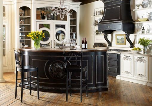 In A Recent Blog Post, Matt Eddy, CEO Of Habersham, Discusses Habershamu0027s  New Biltmore Custom Built In Cabinetry Program.