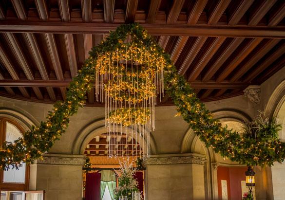 Celebrating A Gilded Age Christmas Biltmore