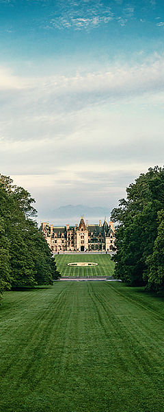 Experience the wonder of biltmore in the fall
