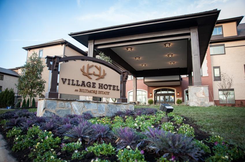 Antler Hill Village >> Media Info | Biltmore