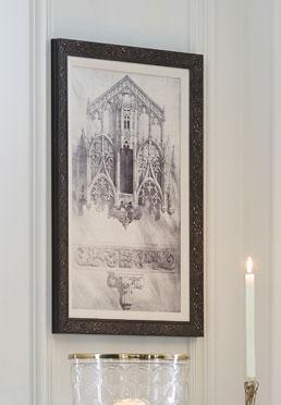 Interieurs de I'Eglise