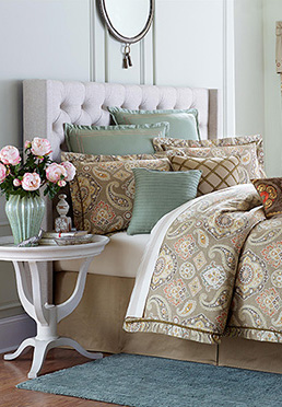 Portico Bedding Collection