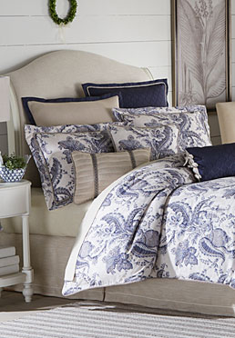 Emilia Bedding Collection