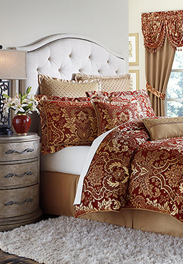Chatel Bedding Collection