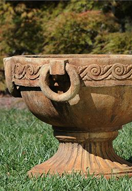 Ancient Ring Urn