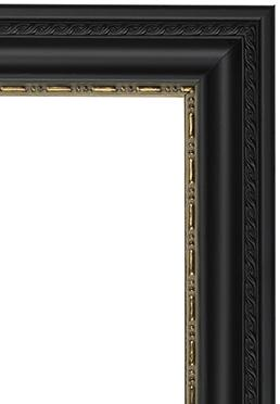 Billiard Collection - Black with Gold