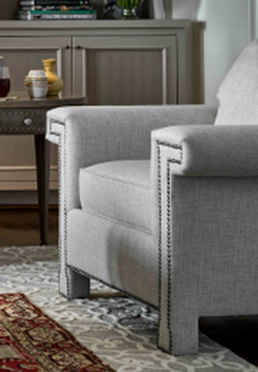 Grolier Arm Chair