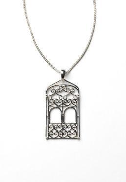 Alcove Necklace