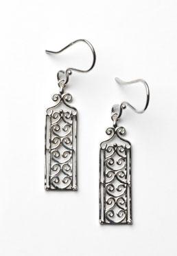 Alcove Earrings