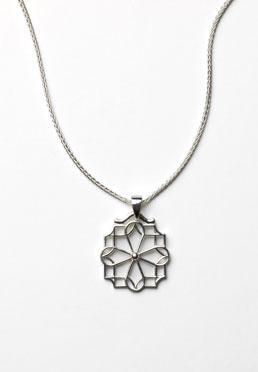 Crossings Necklace