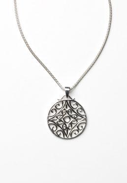 Stonefleur Necklace