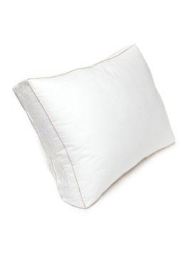 600  Thread Count Dobby Dot Pillow
