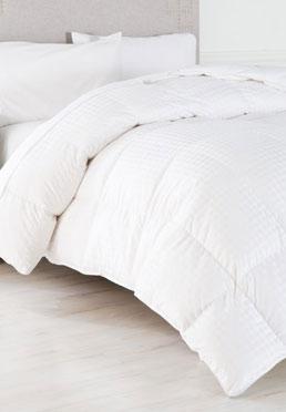 400 Thread Count Comforter