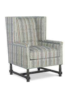 Watson Wing Chair