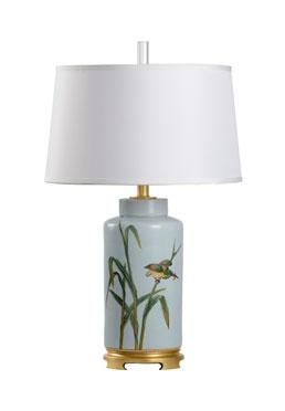 Song Bird Lamp
