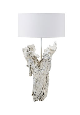 Olmsted Sconce - Whitewashed