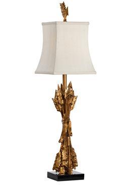Archery Lamp