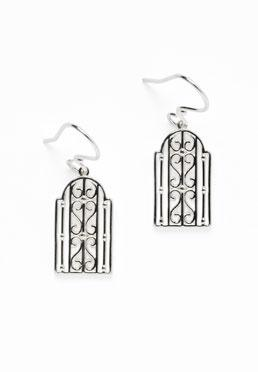 Transom Earrings