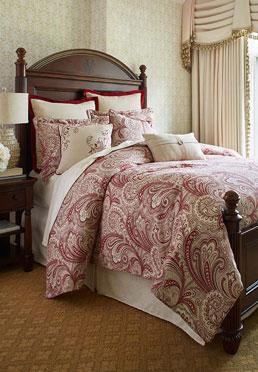Adele Comforter Set