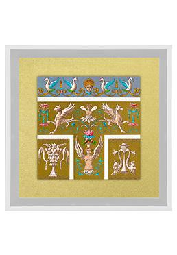 Arcane Symbols III