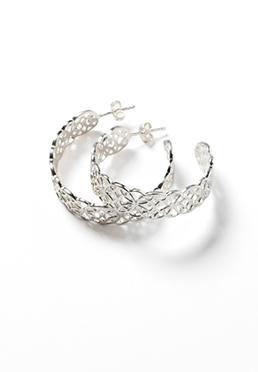 Oaken Earrings