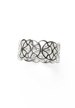 Oaken Ring