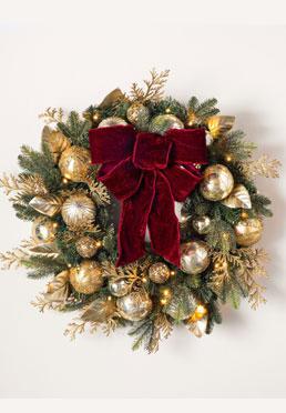 Legacy Wreath