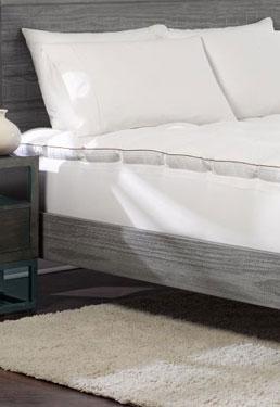 Superior Comforter Mattress pad