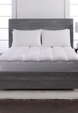 Premium Comfort Mattress Pad