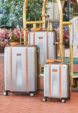 Hardside Spinner Upright Luggage