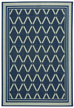 Finesse Lattice - Navy