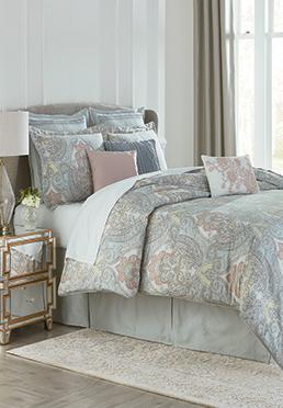 Haddon Comforter Set