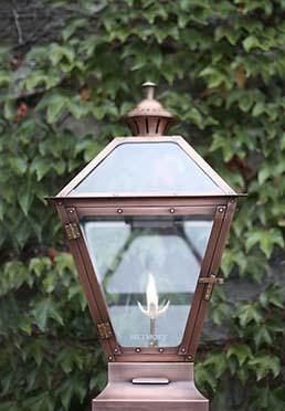 Amherst Lighting Collection