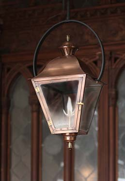 Vestibule Lighting Collection