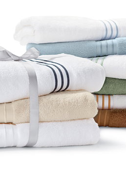 Hotel Microcotton Towels