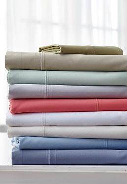 610 Thread Count Flexi-Fit Sheet Set