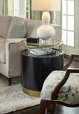 Berkshire Artifact End Table
