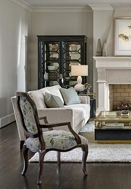 Abbey Sofa