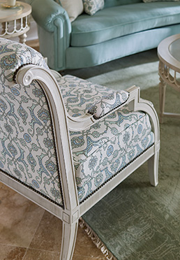 Azalea Accent Chair
