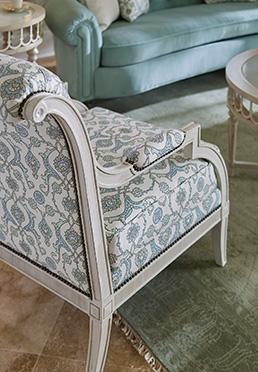 Azalea Accent Chair