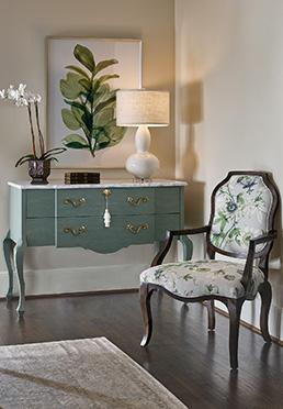 Loire Accent Chair